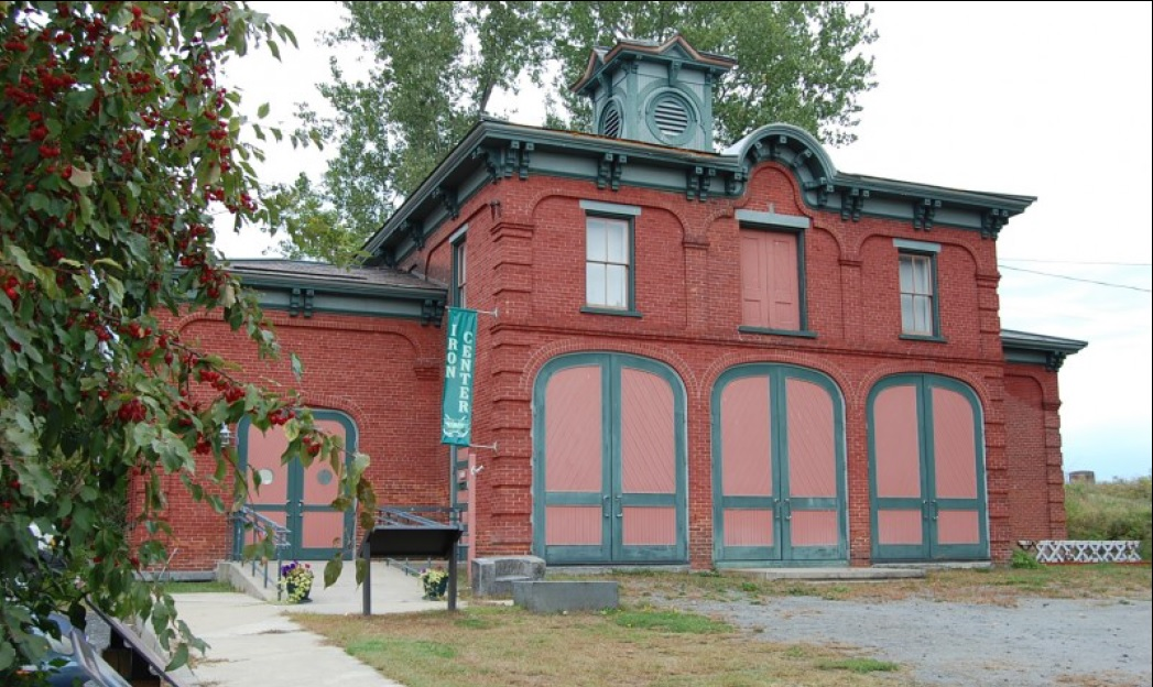 Town of Moriah, The Iron Center Museum