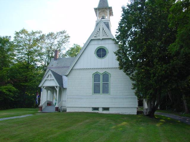 Westport Heritage House