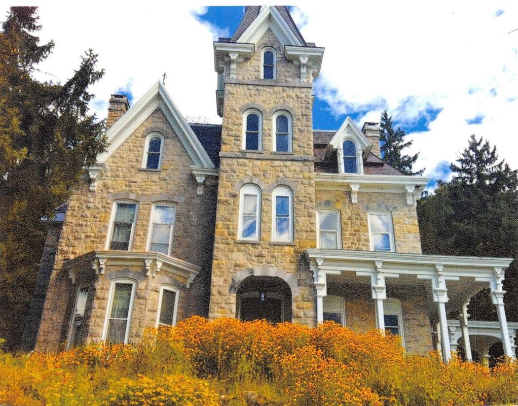 Skene Manor