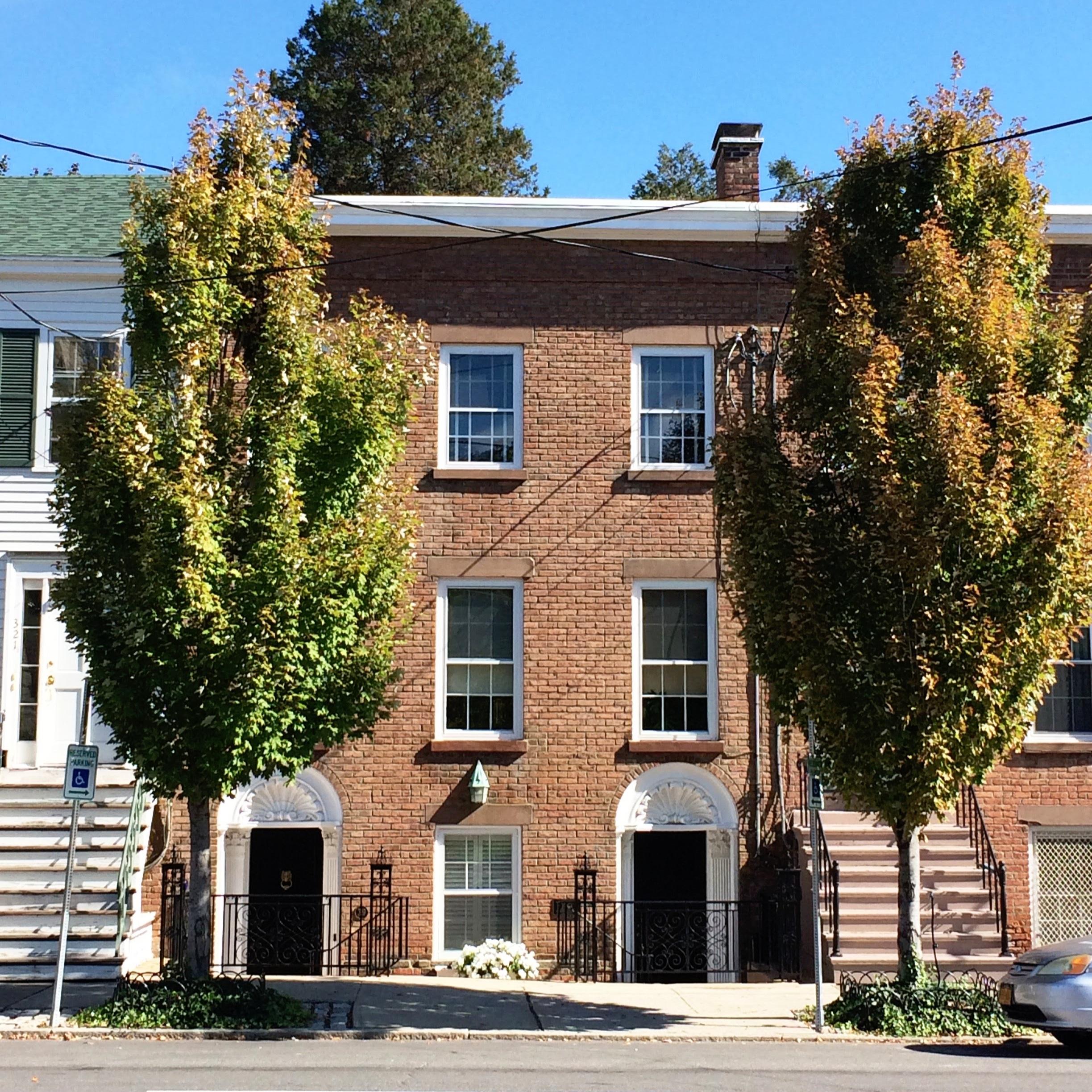 Washington Avenue Historic District, Albany