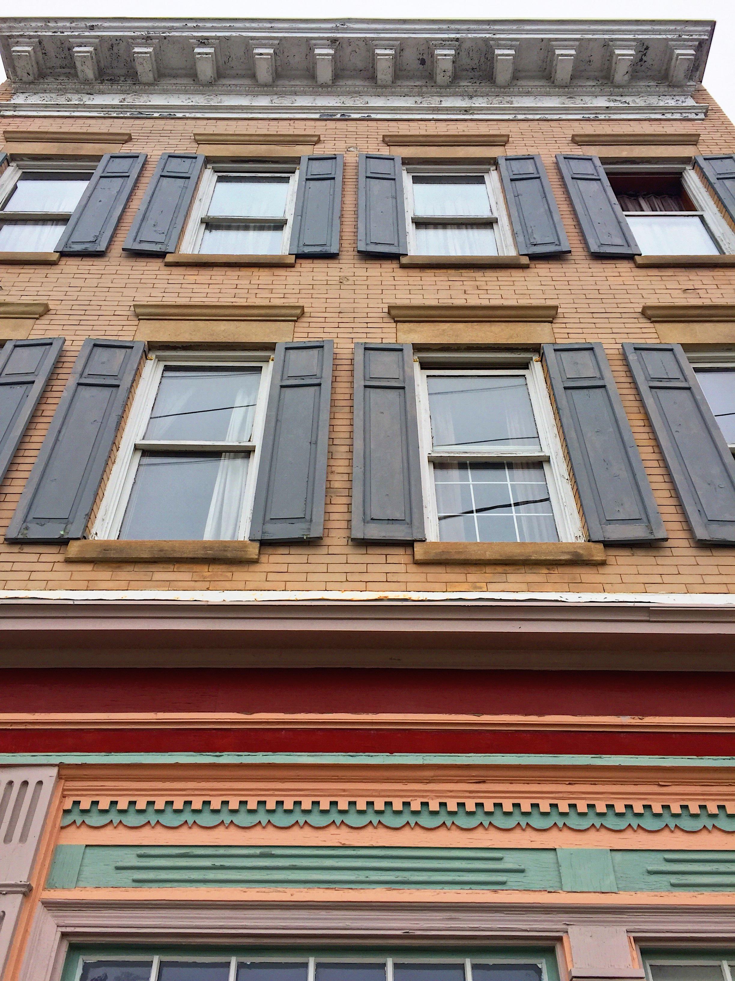 Downtown Monticello Historic District
