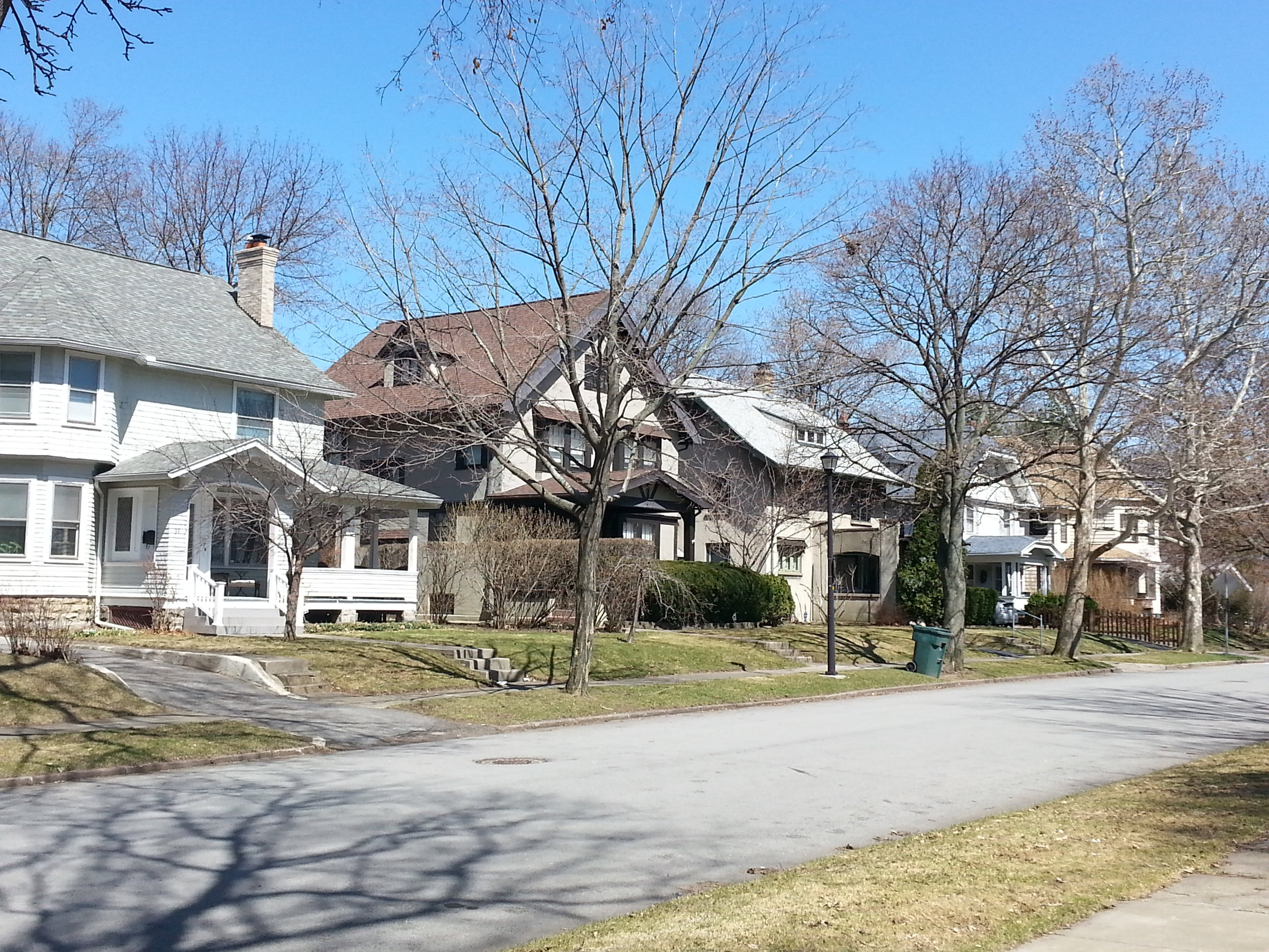 Maplewood Neighborhood