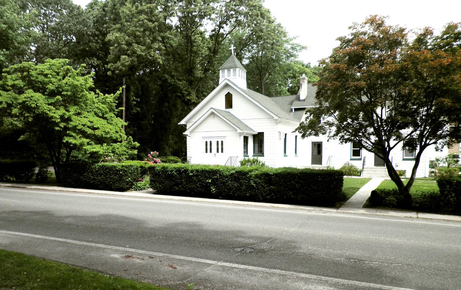 The Bethel Christian Avenue/Laurel Hill Historic District