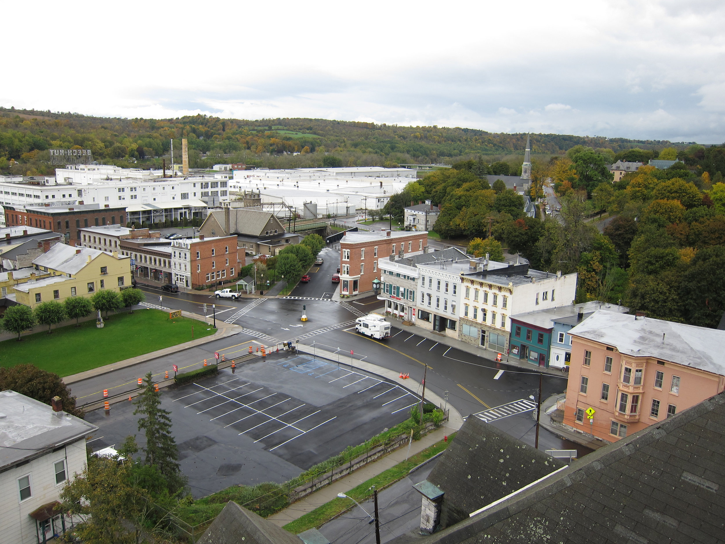 Village of Canajoharie