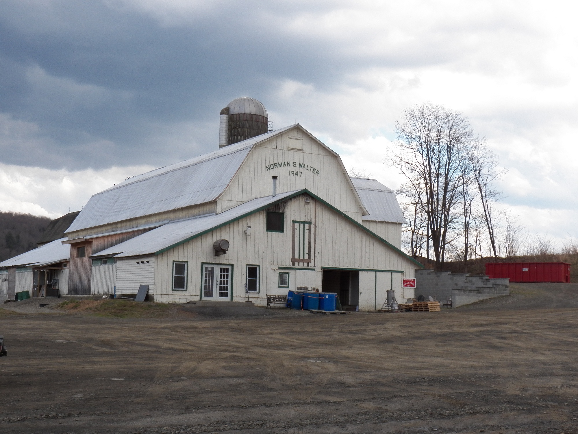 Town of New Lisbon, Otsego County