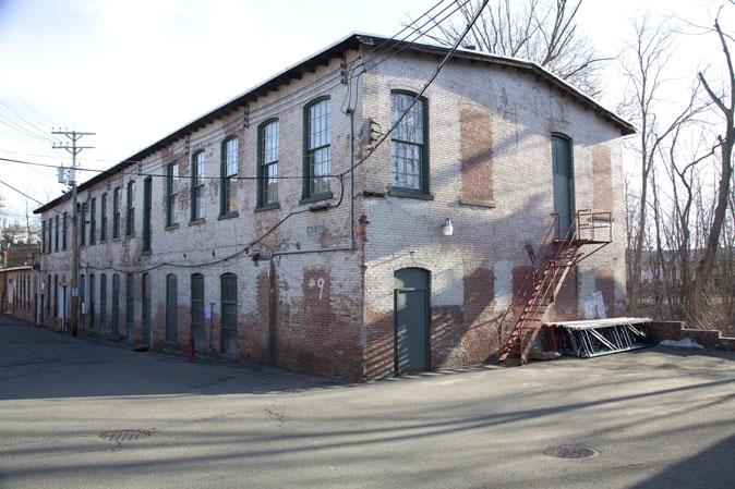 The GARNER Arts Center, West Haverstraw, Rockland County