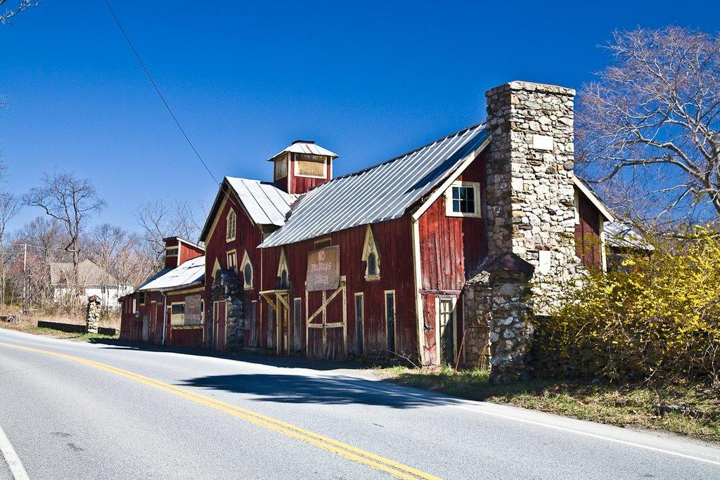 Kimlin Cider Mill