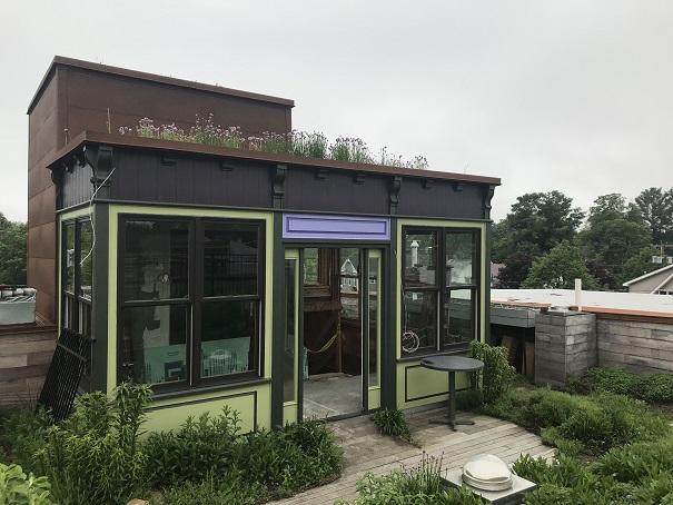 Springville Arts Cafe