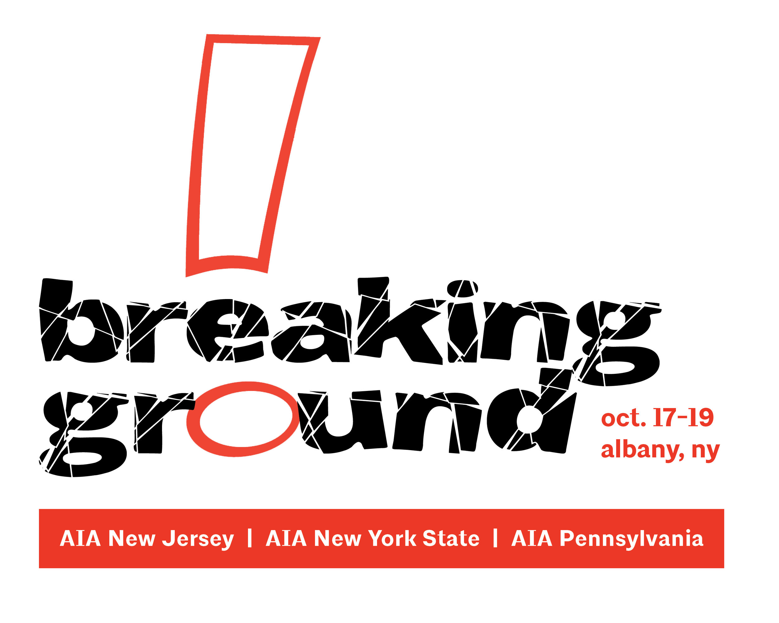 breaking ground logo