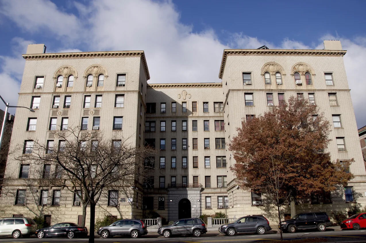Bronx County: Historic Districts Council - Bedford Park and Kingsbridge Cultural Resource Survey