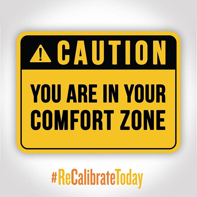 We're getting ready to launch ReCalibrate Today's membership site - time to break out of that comfort zone! 💥💥💥⁣ ⁣ Find purpose, passion and the ability to thrive again in your career.⁣ ⁣ Stay tuned!⁣ ⁣ 💥Join Us ReCalibrate Today💥⁣ ⁣ #thrive #professionalskills #changeforthebetter #bethebestYOU ReCalibrateToday.com