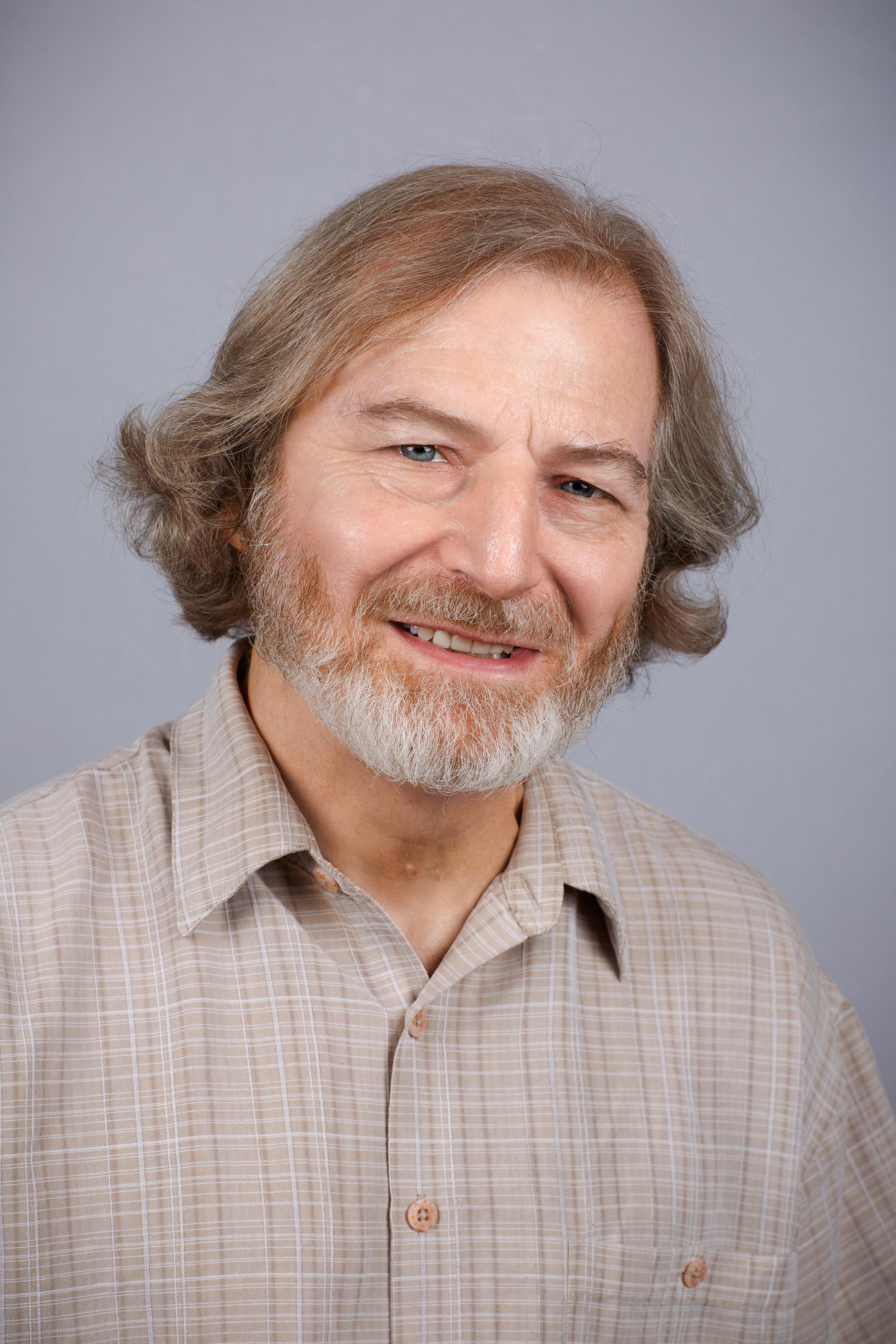 Jeff Burns