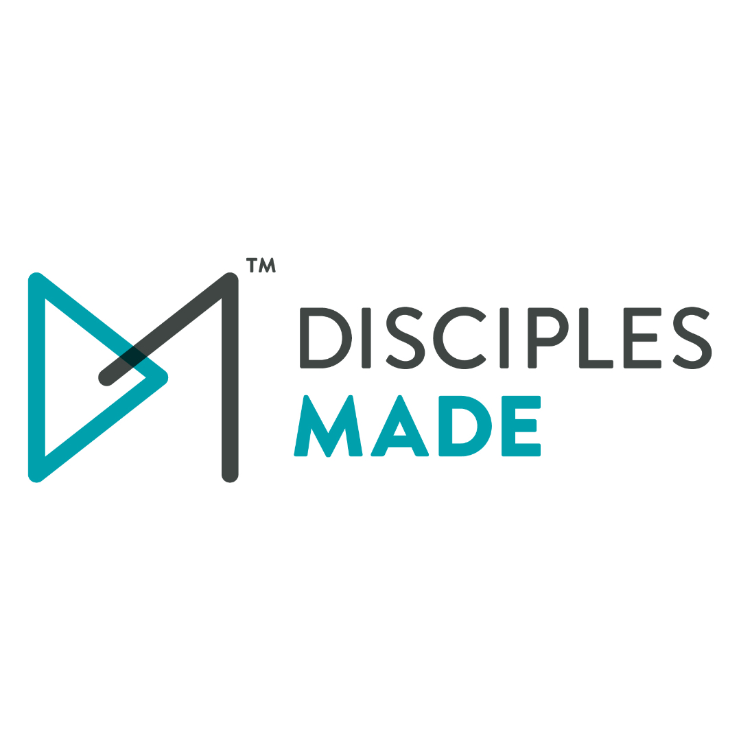 - Disciples Made