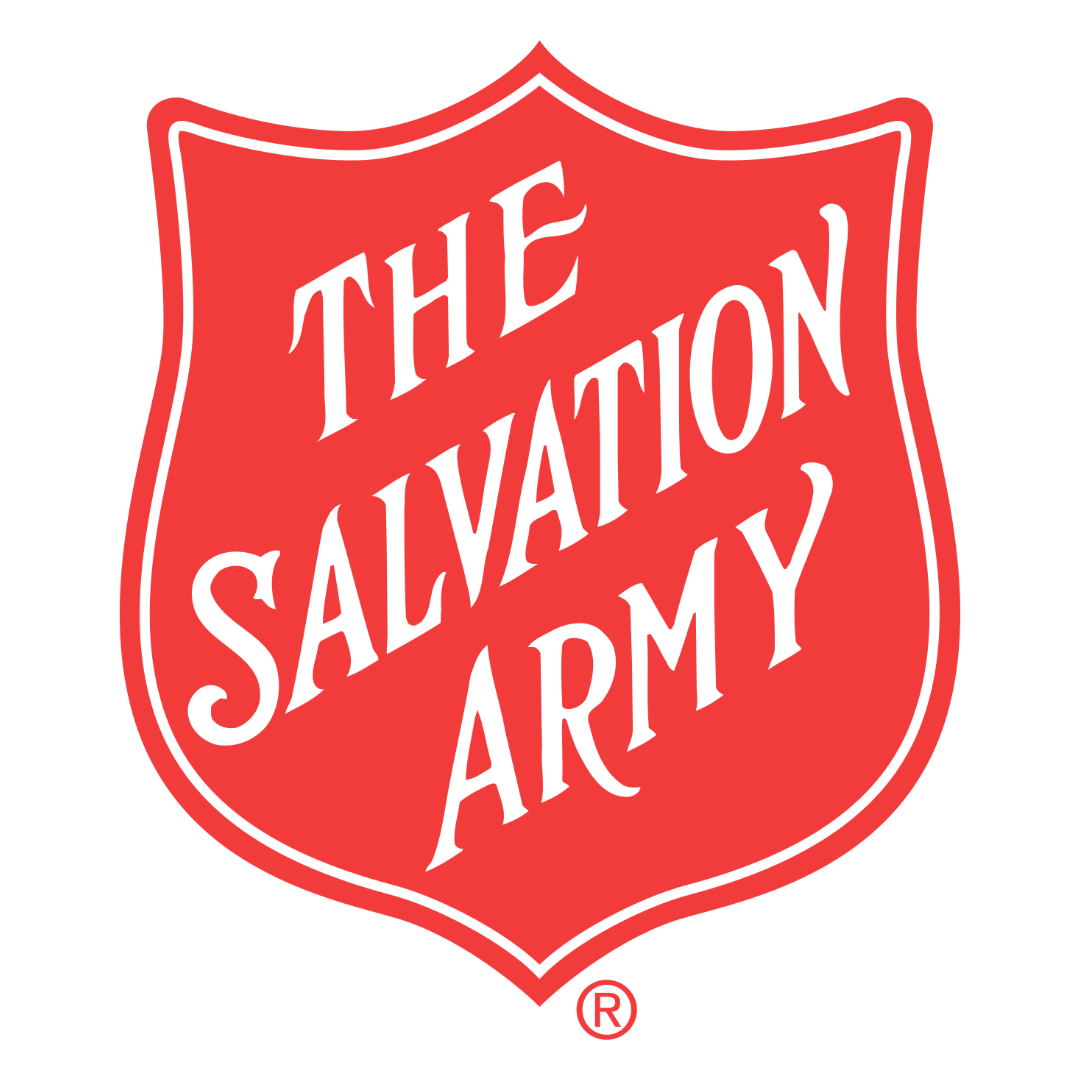 - The Salvation Army