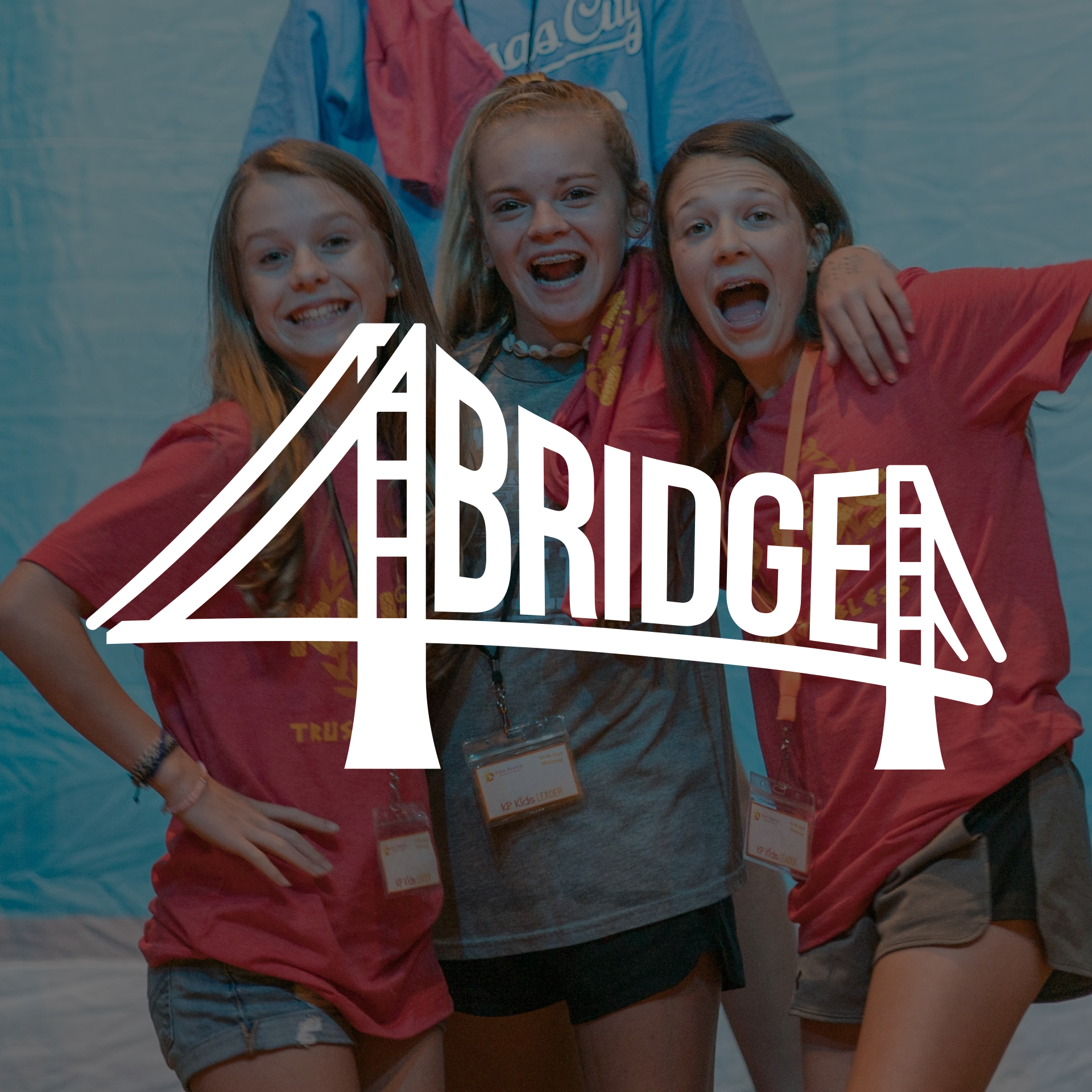 4th Grade – 5th Grade - Bridge is our 4th and 5th grade ministry program that meets pre-teens where they are as they navigate life from childhood into the teenage years. These kids enjoy getting to hang out in a separate area from the younger elementary kiddos and learn about their faith in engaging ways relevant to them.
