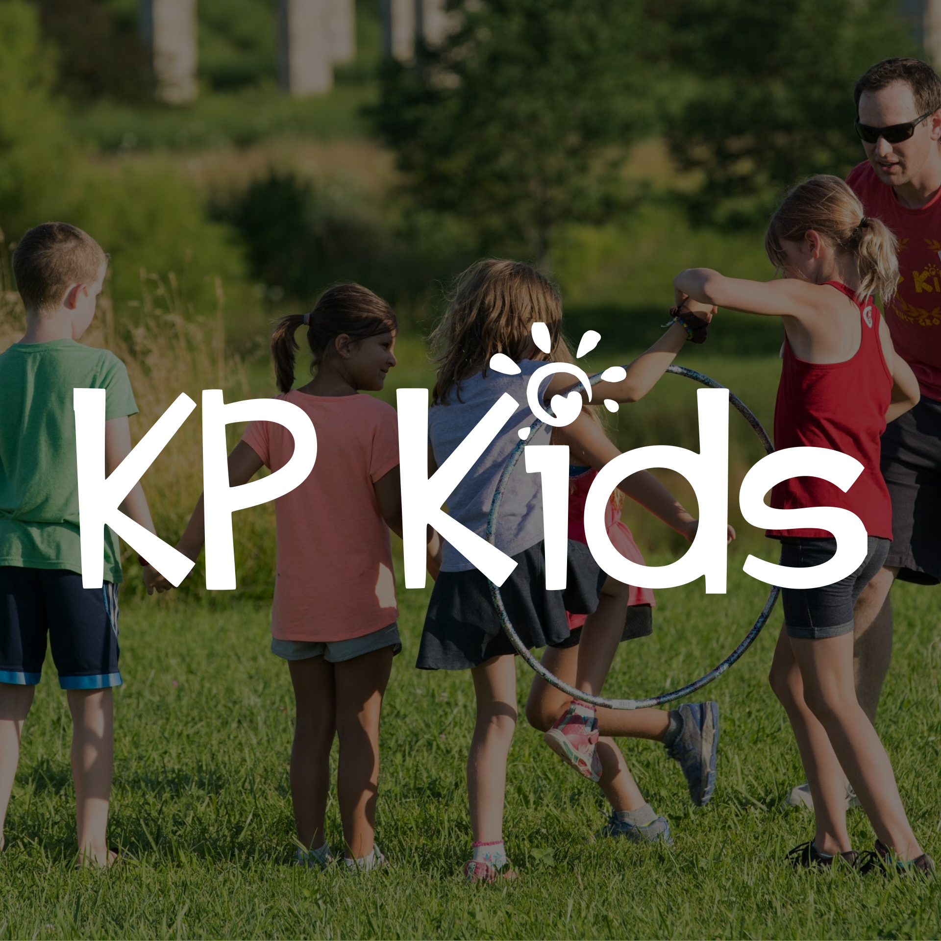 Kindergarten – 3rd Grade - KP Kids provides students in grades Kindergarten – 3rd with engaging ways to experience what's so special about knowing and trusting Jesus. Kids get excited each week to come to class with their peers and have fun growing their faith!