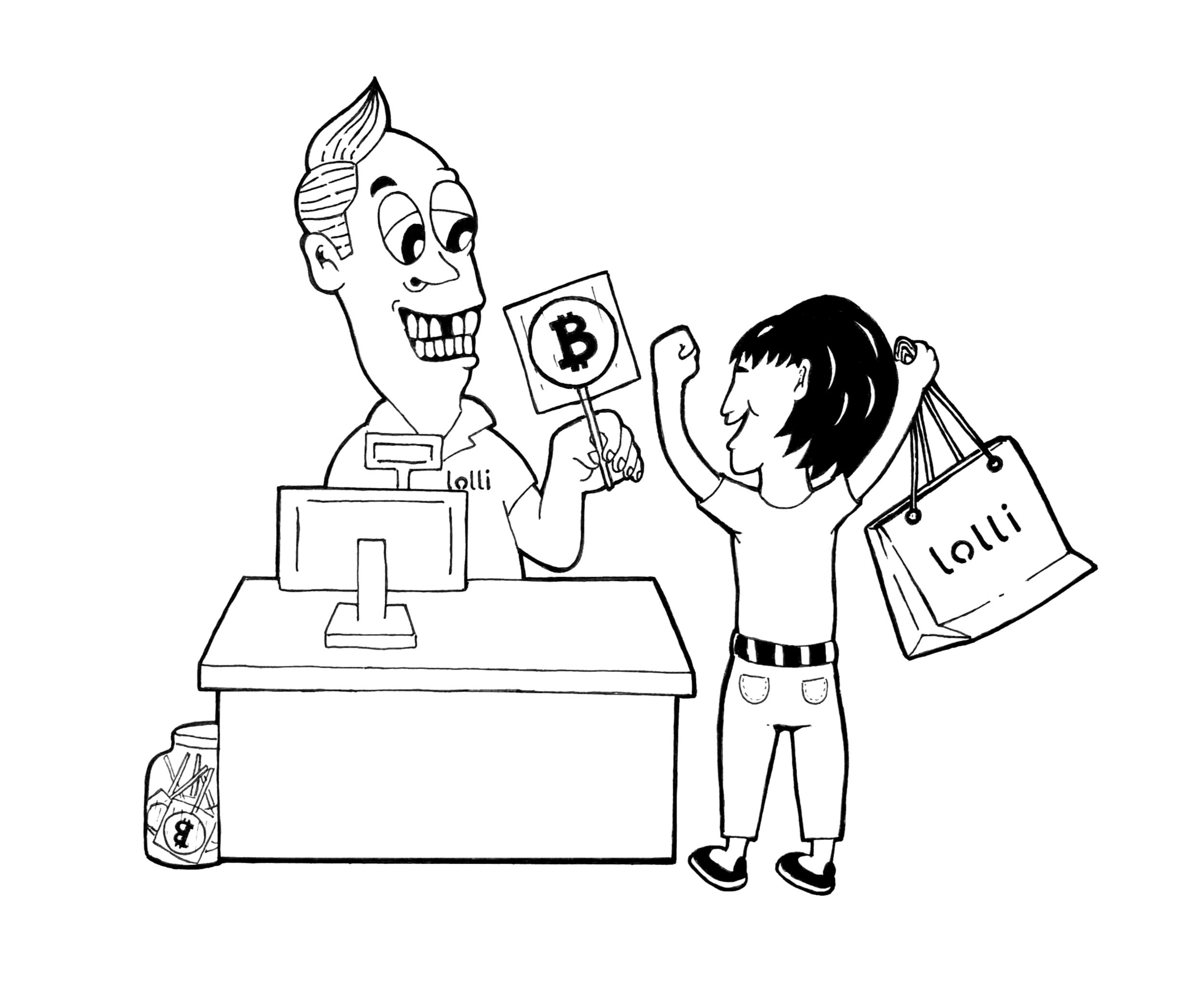Lolli Shop