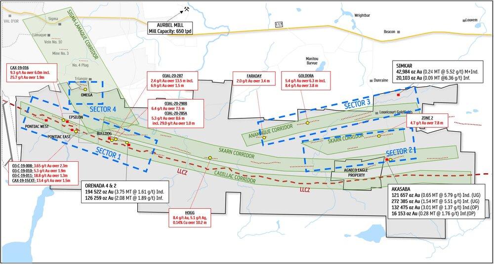 Press Release O3 Mining June 4 2020_Increases Drill Program_FINAL_2.jpg