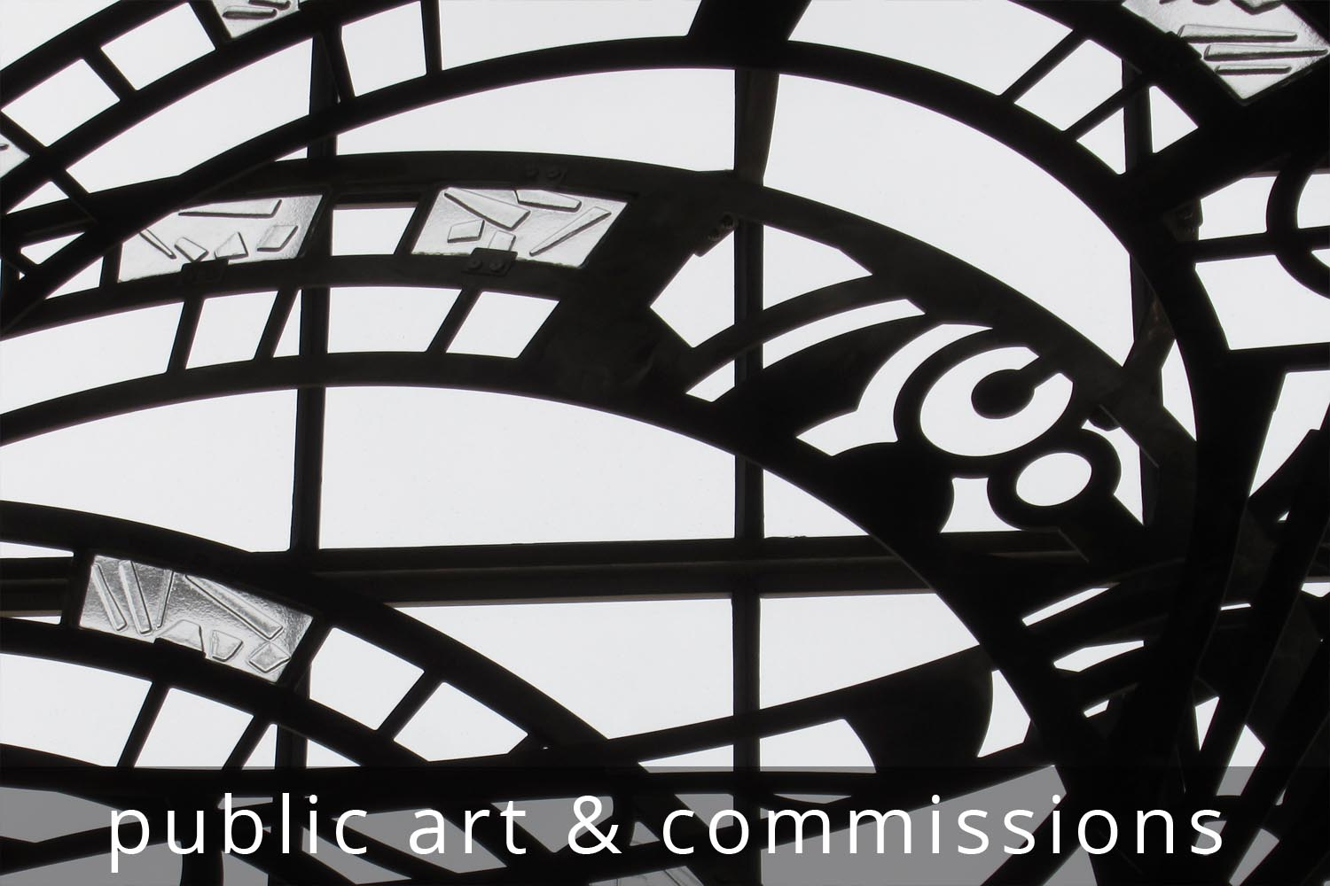 public art and commisions