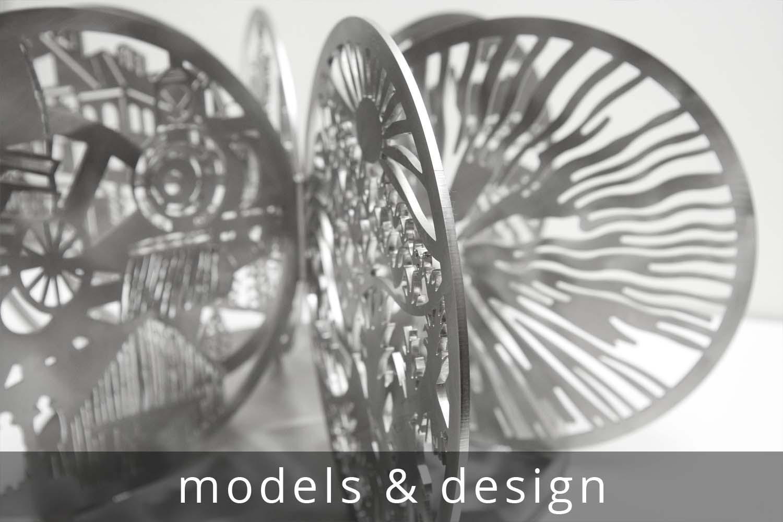 design & models