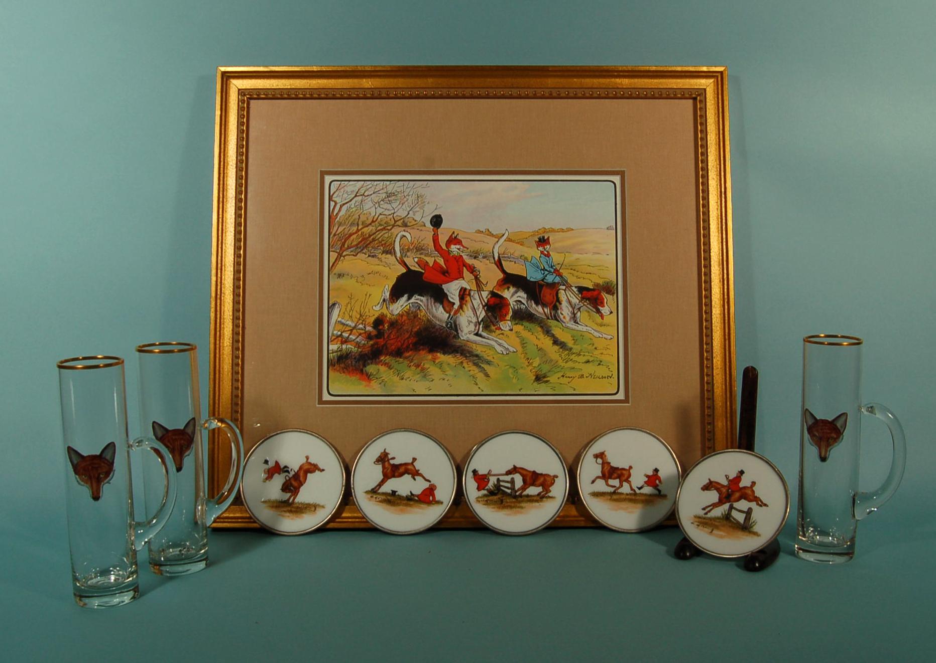 Antique Sporting Accessories & Glassware.jpg