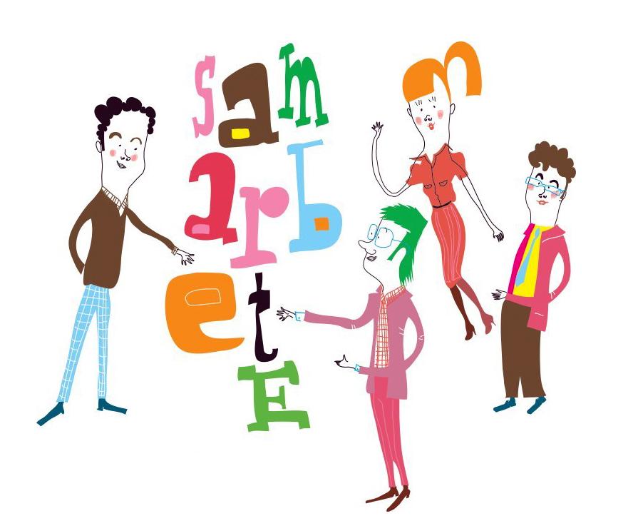 Illustration Employer Branding