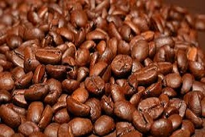 Kona Coffee Beans Medium