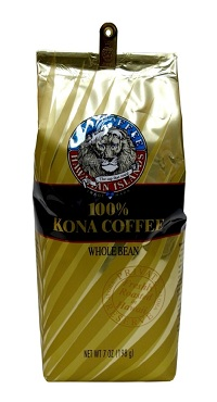 Lion Coffee : 100% Pure Kona Coffee | Lion Blends