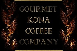 100% Pure Kona Coffee