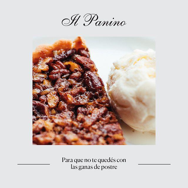 Para que no te quedés con las ganas de postre. . . . #restaurante #delicioso #gastro #foodies #foodgasm #costarica #sanjose #instagood #amazing #foodporn #yummy #instafood #lifestyle #costarica #tasty #delicious #restaurant #dessert #comida