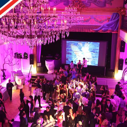 Social Events -