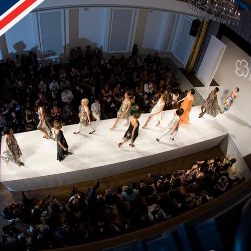 Fashion Shows -