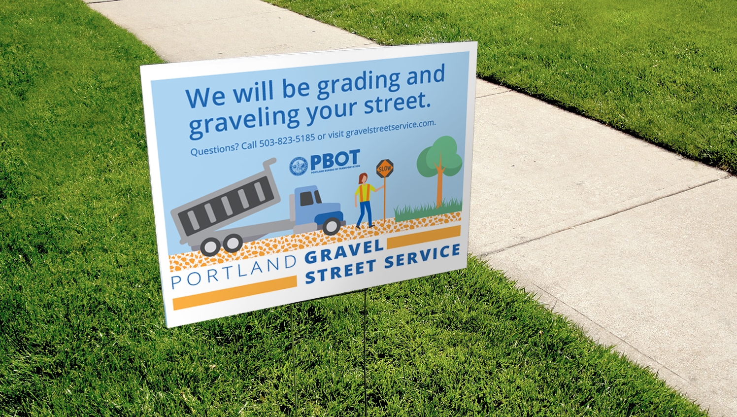 PBOT_Gravel_Streets_yard_sign.png