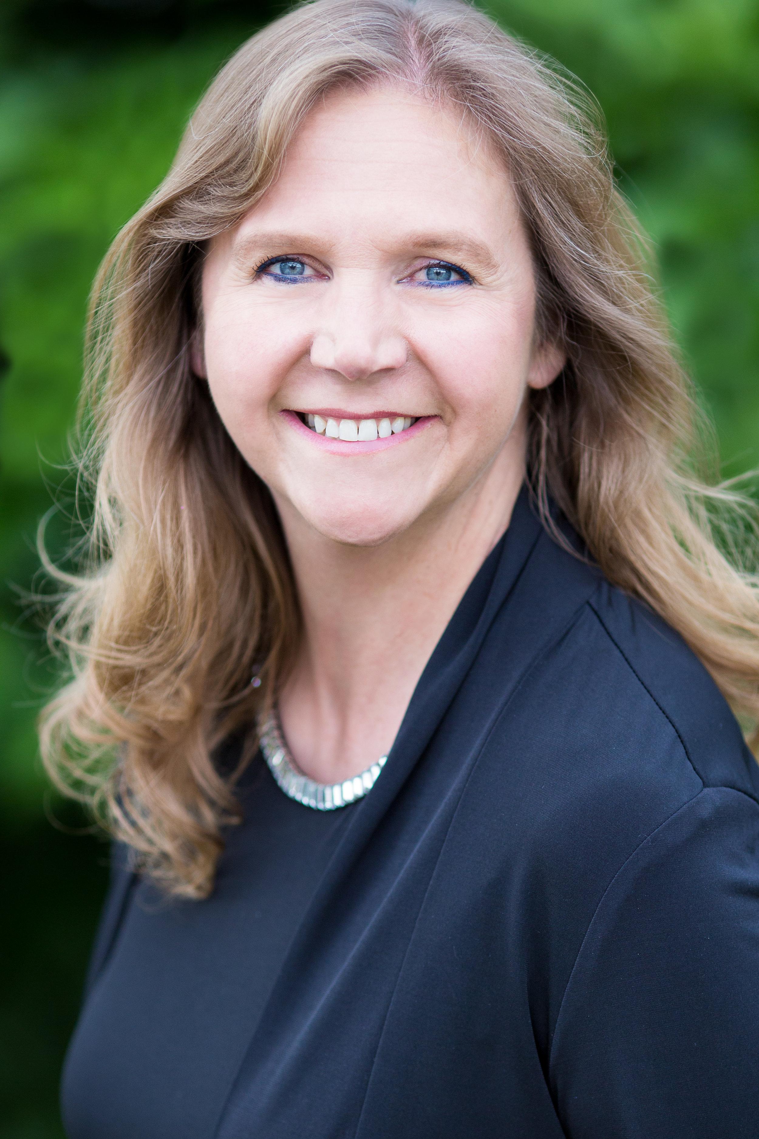 Rachel Kirsten Hallenbeck - November 1, 1965 - May 3, 2019