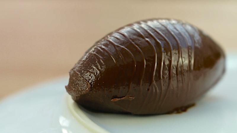 CHOCOLATE CRÉMEUX -