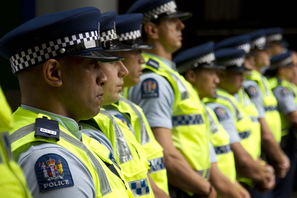 Our mission is for New Zealand to be the safest country in the world. -