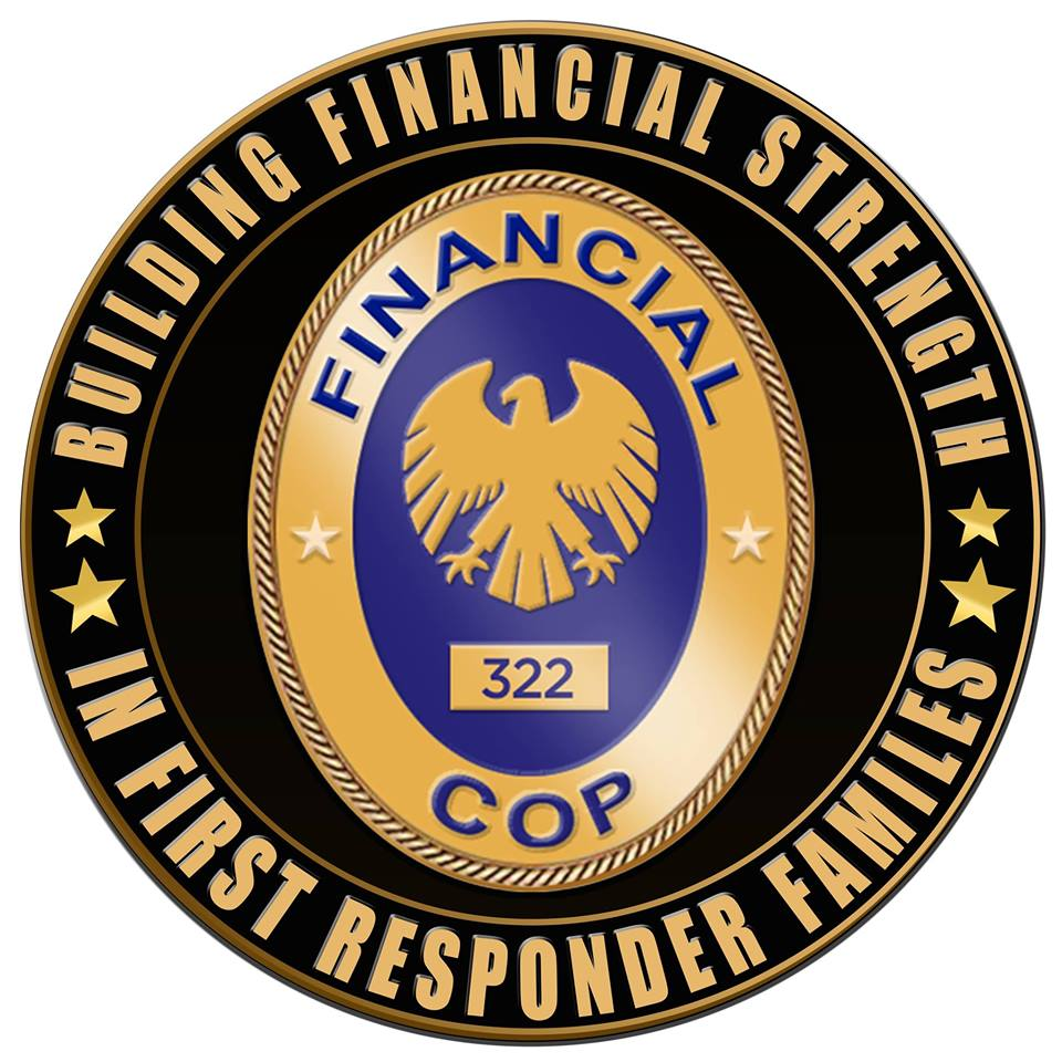 Financial Cop - One of our honored guest First Responders will be addressing the challenges of dealing with finances as it relates to the unique situations many are in.Nick Daugherty a former Grand Prairie, TX Police Officer works hand in hand with First Responders and their families to educate, assist and provide financial resources that will help you navigate their financial future.