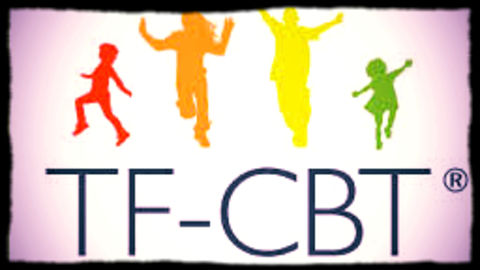 Trauma Focused Cognitive Behavioral Therapy TF CBT