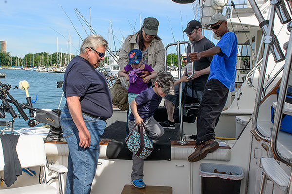 FISHING CHARTER RATES - Up to 6 People for 6 Hours — $1200Each Additional Hour — $100Please Note: We may carry a MAXIMUM of six (6) passengers and we are licensed and insured properly for that amount only.