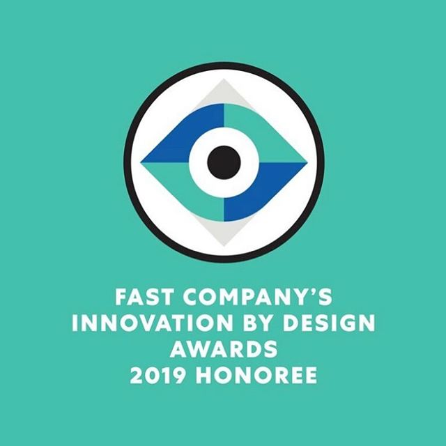 Sum Waste was awarded an honorable mention in the @fastcompany Innovation By Design Awards Student section! #fcdesignawards