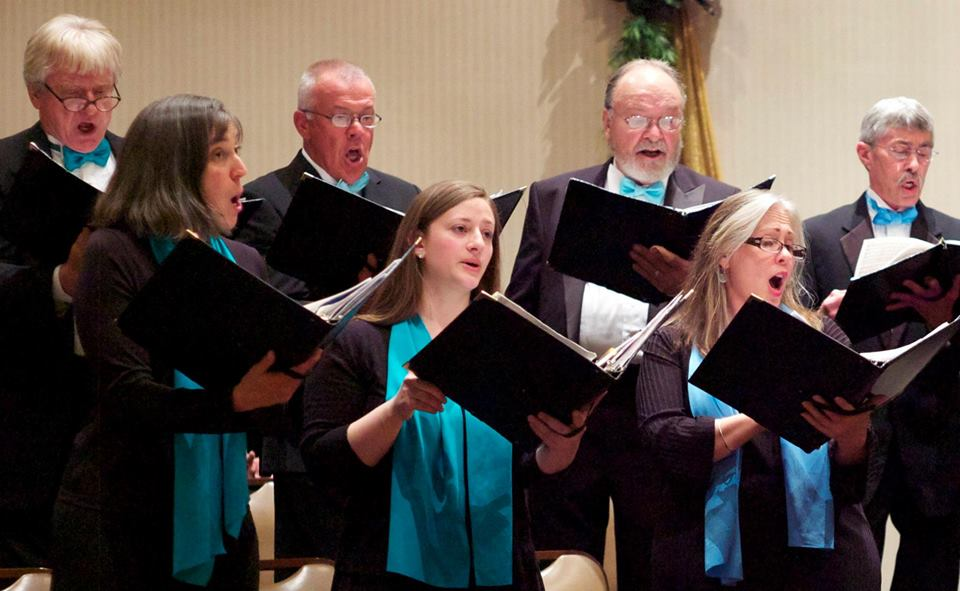 Our Choirs - Learn about our family of choirs including MCC, Women's Ensemble, Chamber Chorale, and M-Power Voices