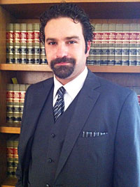 Benjamin Zicherman, Esq.