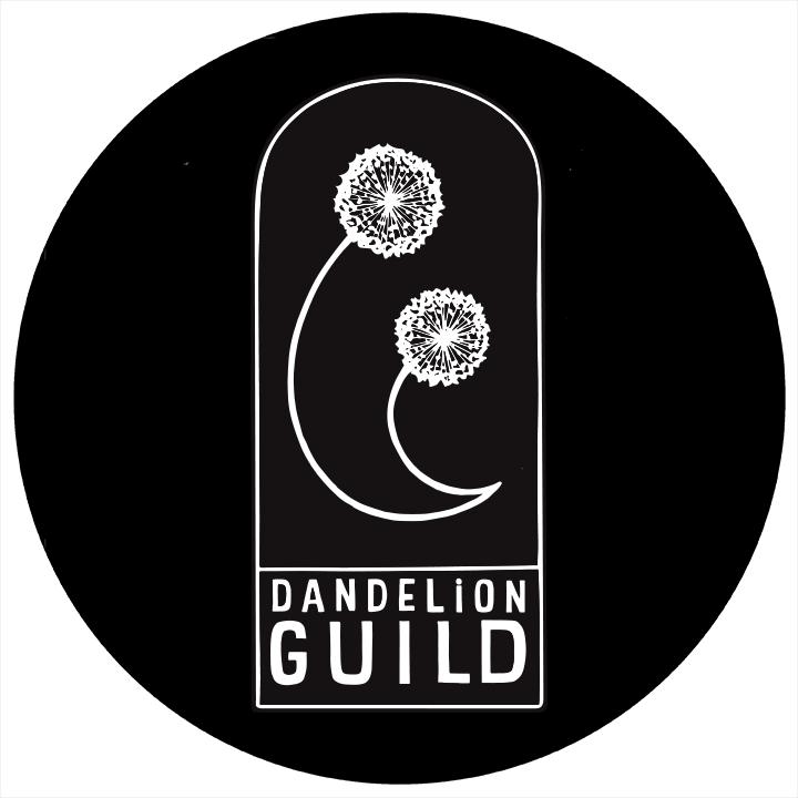 Dandelion Guild - Logo Design