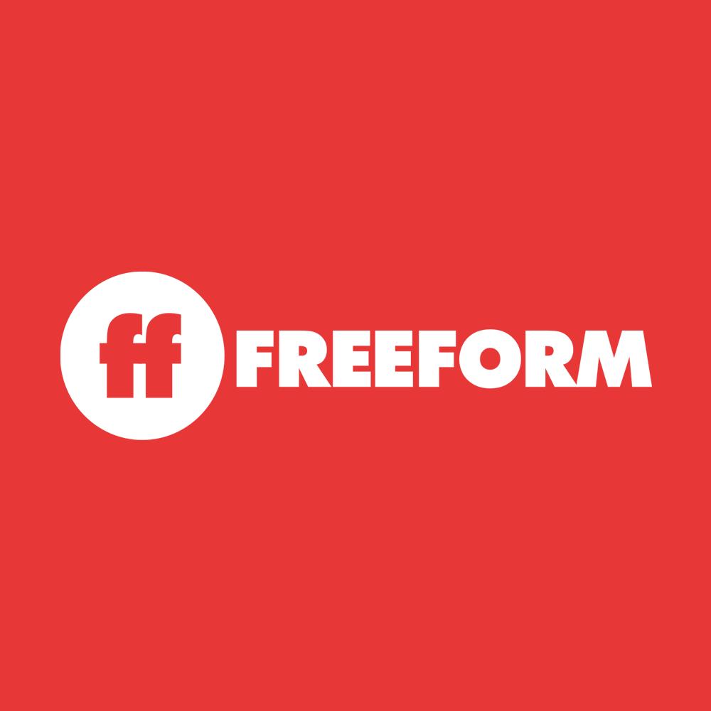 Freeform Brand Campaign