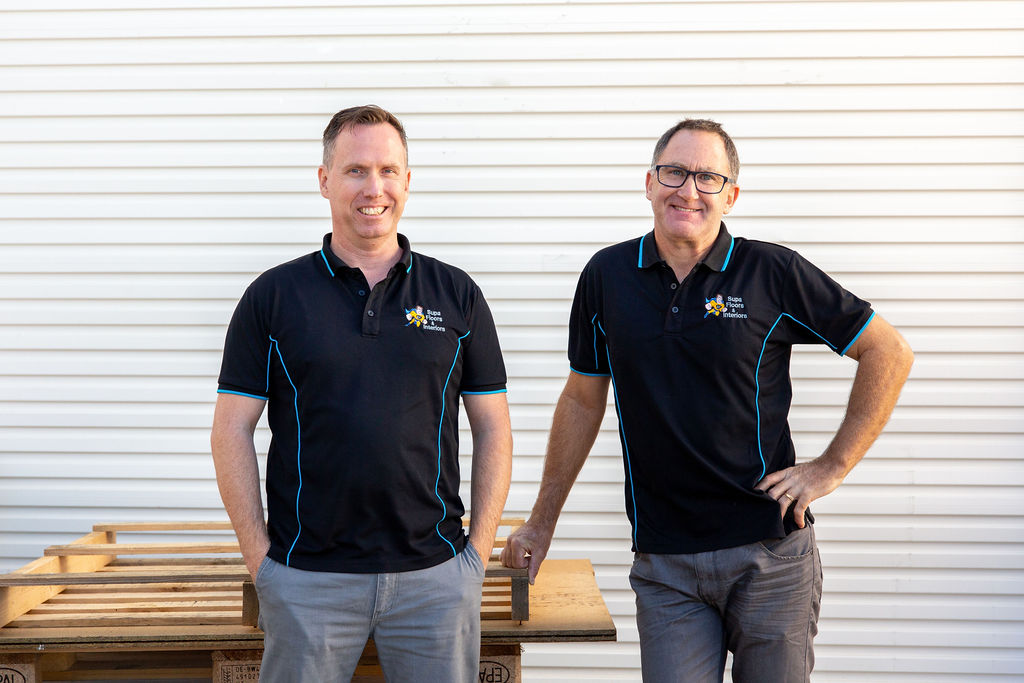 Why Supa Floors & Interiors? - With over 40 years experience in the industry, we're your go-to flooring and interiors business on the Sunshine Coast.