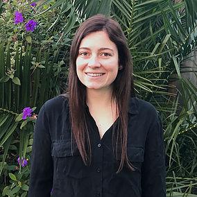 Jasmine Gerraty, Assistant Coordinator