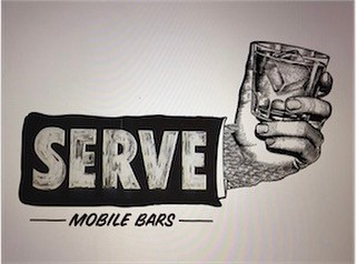 Start the new year off right with a cocktail from SERVE #servemobilebars #awardseason #craftbeer #champagne #whiskey #moscowmule #mintjulip