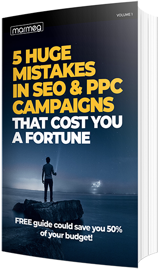 PPC & Search Marketing Mistakes