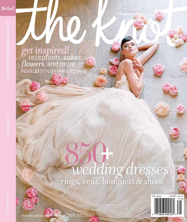the knot lisa vorce wedding