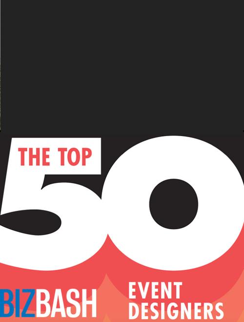 BIZBASH TOP 50 LISA VORCE